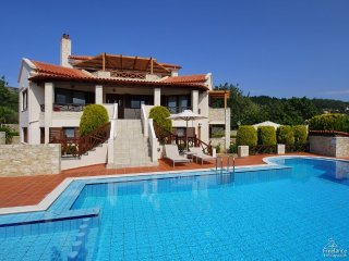 6 bedroom Villa in Gavalochori, Crete, Greece : ref 5228040