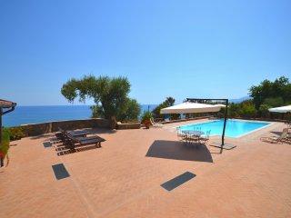 5 bedroom Villa in Villammare, Campania, Italy : ref 5238196