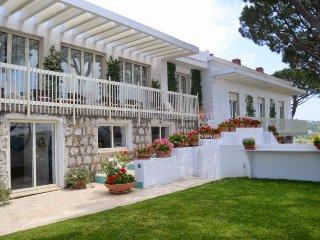 8 bedroom Villa in Arenaccia, Campania, Italy : ref 5227039