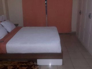 luxury serviced apartment in Accra-Kanda