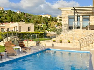 2 bedroom Villa in Syvota, Epirus, Greece : ref 5218078
