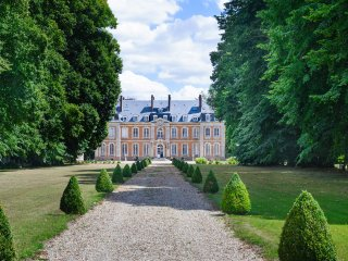 42 bedroom Chateau in Boisney, Normandy, France - 5218065