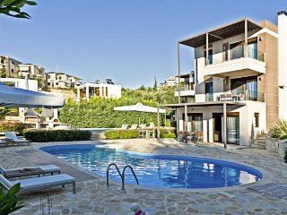 2 bedroom Villa in Syvota, Epirus, Greece : ref 5217983