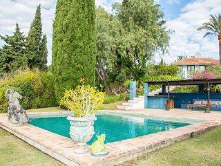 3 bedroom Villa in San Pedro, Andalusia, Spain : ref 5218066