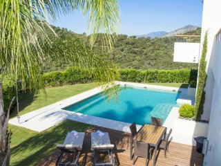 4 bedroom Villa in La Heredia, Andalusia, Spain : ref 5218064