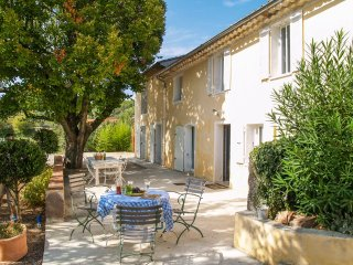 4 bedroom Villa in Salernes, Provence-Alpes-Côte d'Azur, France : ref 5217903
