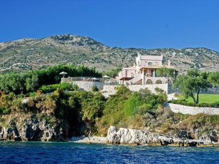 6 bedroom Villa in Kassiopi, Ionian Islands, Greece : ref 5217892