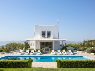 8 bedroom Villa in Skaloma, Peloponnese, Greece : ref 5218007