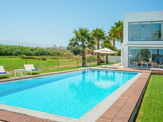2 bedroom Villa in Tavronitis, Crete, Greece : ref 5217998