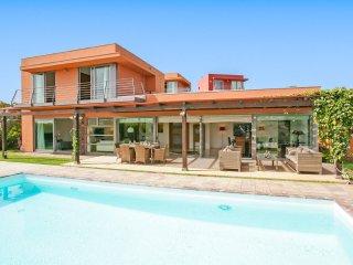 3 bedroom Villa in El Salobre, Canary Islands, Spain : ref 5217948