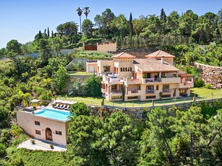 7 bedroom Villa in La Heredia, Andalusia, Spain - 5217883