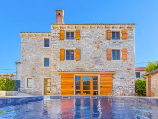 6 bedroom Villa in Šišan, Istria, Croatia : ref 5218058