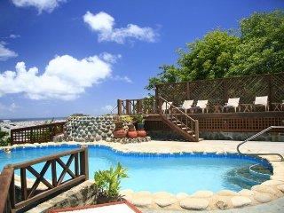 4 bedroom Villa in Santa Lucia di Roverbella, Dennery, Saint Lucia : ref 5217742