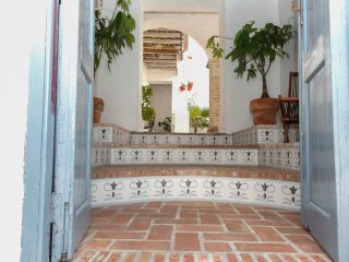 Casas Vejer, Casa Flamenco, lovely relaxing getaway in historical centre