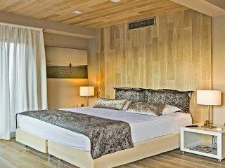 Syvota Villa Sleeps 4 with Pool and Air Con - 5217983