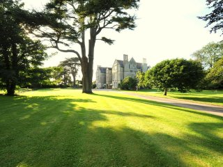 11 bedroom Chateau in Shapwick, England, United Kingdom : ref 5217603
