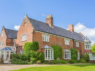 7 bedroom Villa in Mundesley, England, United Kingdom : ref 5217600