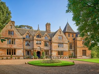 9 bedroom Chateau in Mears Ashby, England, United Kingdom : ref 5217807