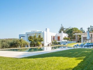 7 bedroom Villa in Agios Onoufrios, Crete, Greece : ref 5217898