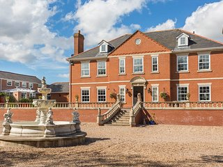 16 bedroom Chateau in Belton, England, United Kingdom : ref 5217584