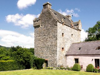 5 bedroom Chateau in Bowhill, Scotland, United Kingdom : ref 5217551