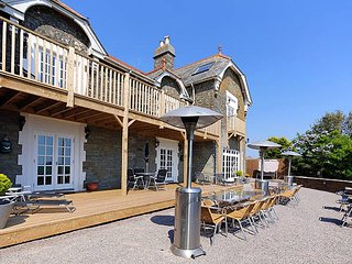 13 bedroom Chateau in Thurlestone, England, United Kingdom : ref 5217572