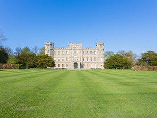 12 bedroom Chateau in Duns, Scotland, United Kingdom : ref 5217558