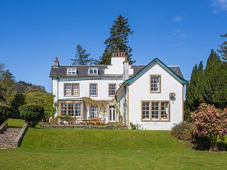 13 bedroom Chateau in Auchenbreck, Scotland, United Kingdom : ref 5217553