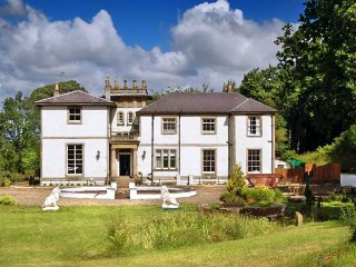 11 bedroom Chateau in Gorebridge, Scotland, United Kingdom : ref 5217549