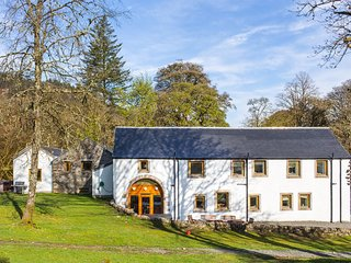7 bedroom Villa in Auchenbreck, Scotland, United Kingdom : ref 5217547