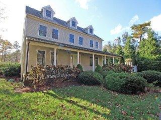 Wonderful Spacious Oak Bluffs Home with Heated Pool