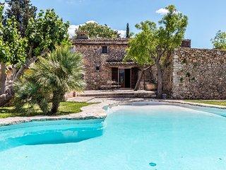 5 bedroom Villa in Ullaró, Balearic Islands, Spain : ref 5184340