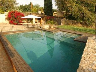 3 bedroom Villa in Buger, Balearic Islands, Spain : ref 5184314