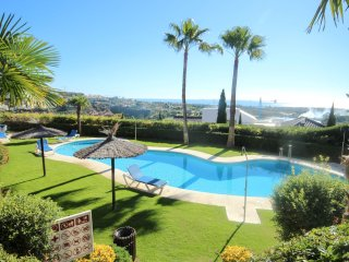 643 - 2 bed apartment, Royal Los Flamingos, Cancelada