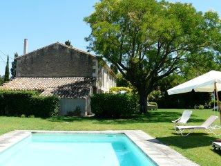 LS1-106 AUTENTICO, Charming and calm property, in Saint Rémy de Provence