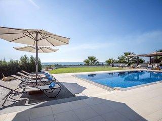 Luxurious Villa Santa Marina