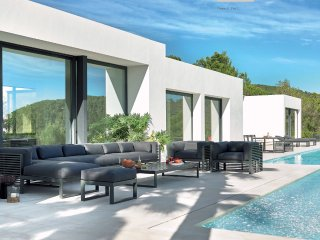 500sqm on Luxury 27 ha Estate Ibiza, PM, Spain