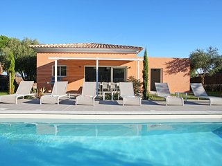 Villas 4 bedrooms with private pool - Domaine VillasMandarine
