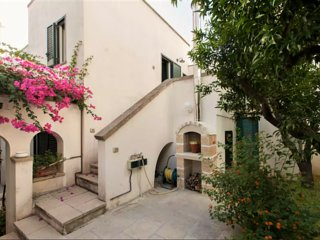 House with 2 bedrooms in Supersano, with enclosed garden - 10 km from the beach