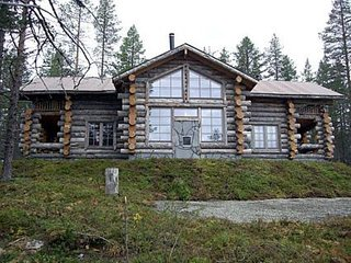 3 bedroom Villa in Kittila, Lapland, Finland : ref 5061896