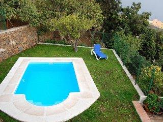 4 bedroom Villa in Arona, Canary Islands, Spain : ref 5079245