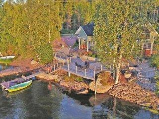 3 bedroom Villa in Kotka, Kymenlaakso, Finland : ref 5058633