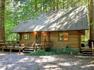 2 bedroom Villa in Glacier, Washington, United States of America : ref 5079256