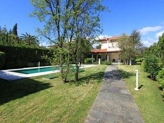 4 bedroom Villa in Forte dei Marmi, Tuscany, Italy : ref 5055089