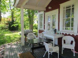 1 bedroom Villa in Karjalohja, Newland, Finland : ref 5058051