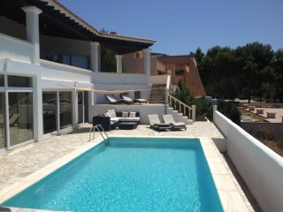 4 bedroom Villa in Cala Vadella, Balearic Islands, Spain : ref 5079684