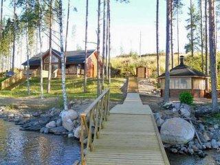3 bedroom Villa in Ruokolahti, South Karelia, Finland : ref 5081818