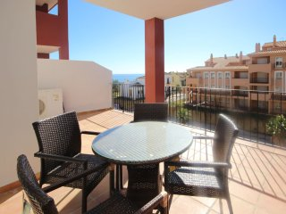 2035 - 2 bed apartment, Manilva Playa, Manilva
