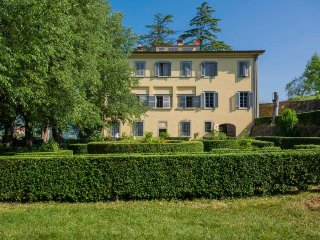 7 bedroom Villa in Montecatini Terme, Tuscany, Italy : ref 5055190