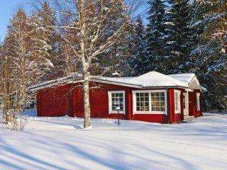 3 bedroom Villa in Sotkamo, Kainuu, Finland : ref 5079265